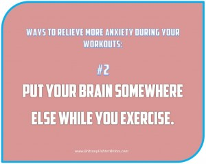 Relieve More Stress Workout Tips 2