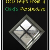 OCD Fears from a Child's Perspective